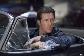 Edward Burns dans Alex Cross (2012)