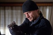 Nikolaj Coster-Waldau in Headhunters (2011)