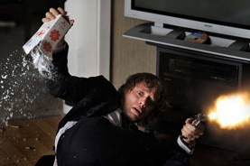 Aksel Hennie in Headhunters (2011)