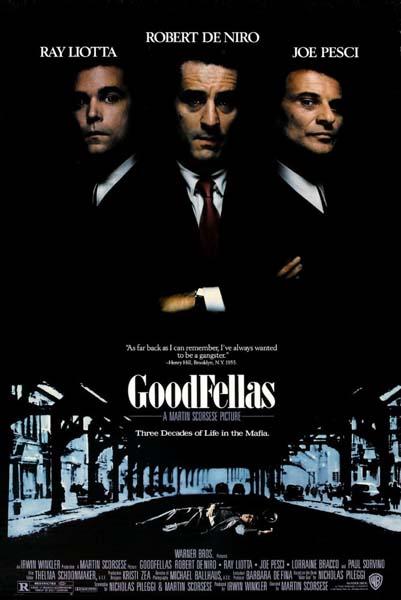 Les Affranchis (1990)