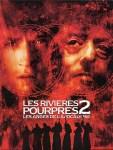Les Rivières Pourpres 2 - Les Anges de l'Apocalypse (2004)
