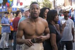 Marlon Wayans dans Naked (2017)