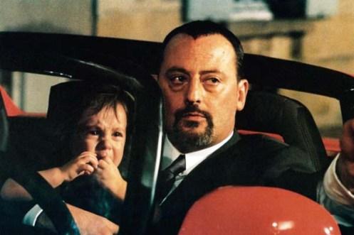 Jean Reno dans Un Amour de Sorcière (1997)