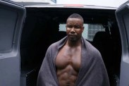 Michael Jai White dans S.W.A.T.: Under Siege (2017)
