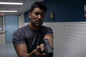 Zahf Paroo dans S.W.A.T.: Under Siege (2017)