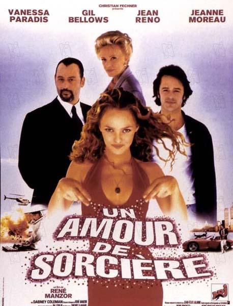 Un Amour de Sorcière (1997)