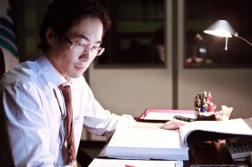 Seung-bum Ryoo dans The Unjust (2010)