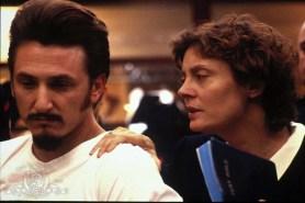 Susan Sarandon et Sean Penn in Dead Man Walking (1995)