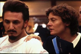 Susan Sarandon et Sean Penn in Dead Man Walking (1995)
