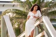 Priyanka Chopra dans Baywatch (2017)