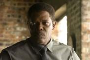 Samuel L. Jackson dans Cleaner (2007)