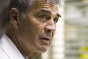 Robert Forster dans Cleaner (2007)