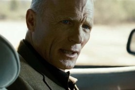 Ed Harris dans Cleaner (2007)