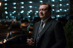 Kevin Spacey dans Baby Driver (2017)