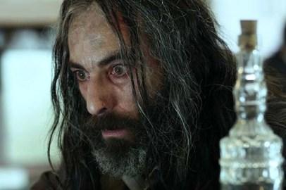 Jaime Ordóñez dans Pris au Piège (2017)