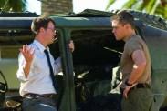 Matt Damon et Greg Kinnear dans Green Zone (2010)