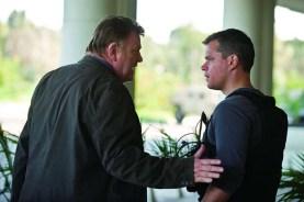 Matt Damon et Brendan Gleeson dans Green Zone (2010)