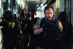 Jason Isaacs dans Green Zone (2010)