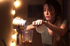 Audrey Dana dans Si j'étais un homme (2017)