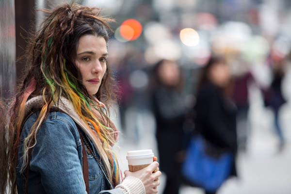 Rachel Weisz dans Complete Unknown (2016)