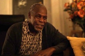 Danny Glover dans Complete Unknown (2016)
