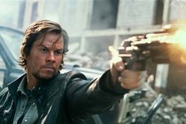 Mark Wahlberg dans Transformers: The Last Knight (2017)