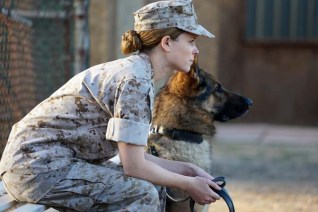 Kate Mara dans Megan Leavey (2017)