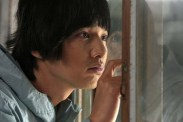 Won Bin dans Mother (2009)