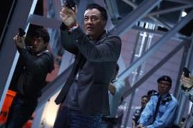 Simon Yam dans Nightfall (2012)