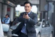 Daniel Wu dans Sky on Fire (2016)