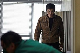 Jang Dong-gun dans No Tears for the Dead (2014)