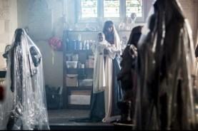 Pooneh Hajimohammadi dans Don't Knock Twice (2016)