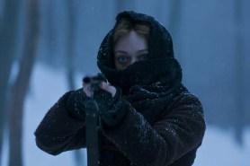 Dakota Fanning dans Brimstone (2016)