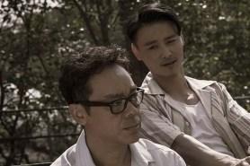 Sean Lau dans Dealer/Healer (2017)