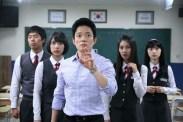 Lee Beom-soo dans Death Bell (2008)