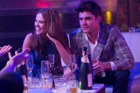 Zac Efron et Zoey Deutch dans Dirty Grandpa (2016)