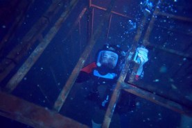 Mandy Moore dans 47 Meters Down (2017)