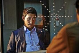 Jo Seung-woo dans Inside Men (2015)