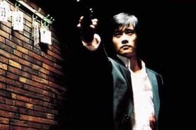 Byung-hun Lee dans A Bittersweet Life (2005)