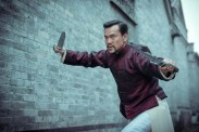 Liao Fan dans The Master (2015)