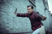 Liao Fan dans The Master (2015)