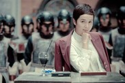 Jiang Wenli dans The Master (2015)