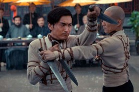 The Master (2015)