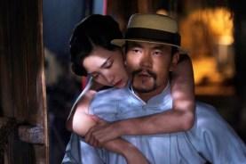 Liao Fan et Song Jia dans The Master (2015)