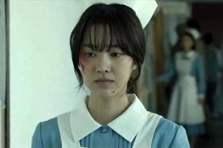 Jin Se-yeon dans Memories of War (2016)