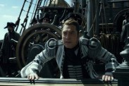 Javier Bardem dans Pirates des Caraïbes: la Vengeance de Salazar (2017)
