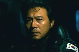 Chun Ho-jin dans The Guard Post (2008)