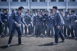 Rae-won Kim dans The Prison (2017)