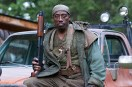Wesley Snipes dans The Recall (2017)
