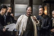 Sammo Hung dans Rise of the Legend (2014)